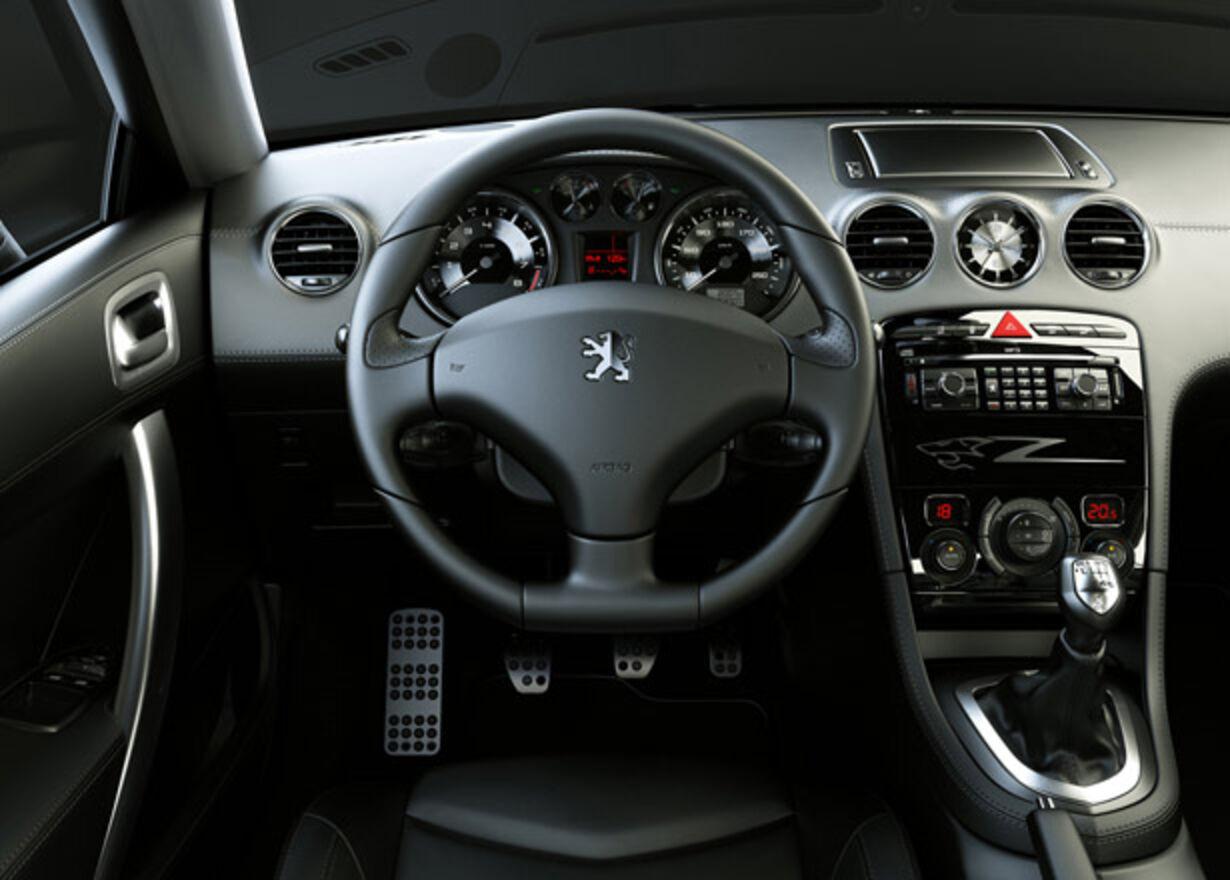 Peugeot 308 RC Z - 10
