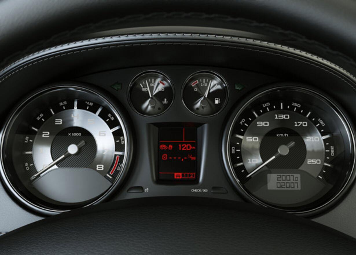 Peugeot 308 RC Z - 13