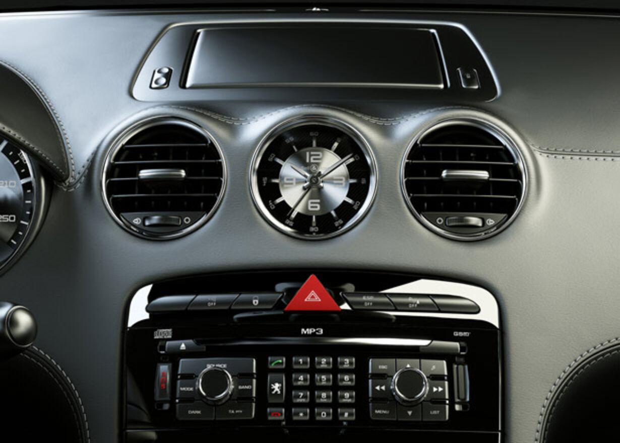 Peugeot 308 RC Z - 15