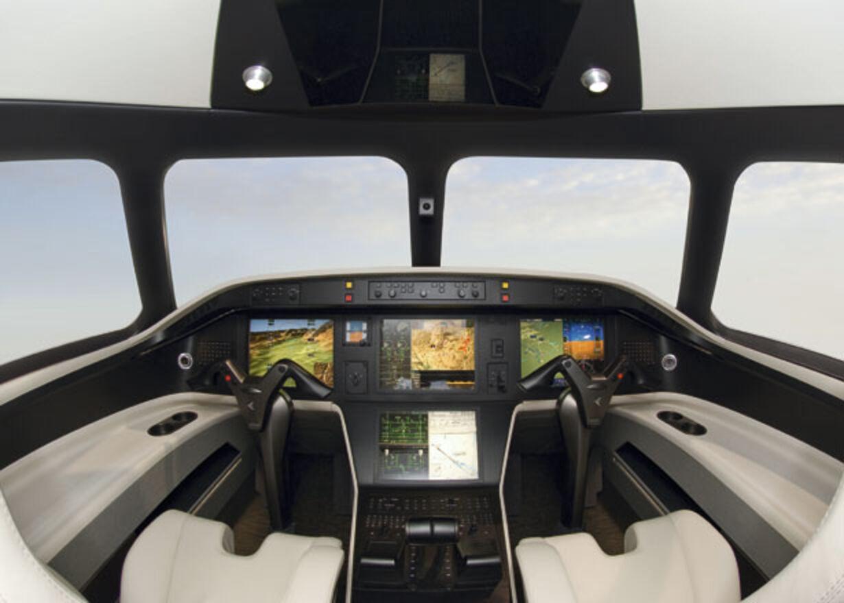 BMW designer fly - 1