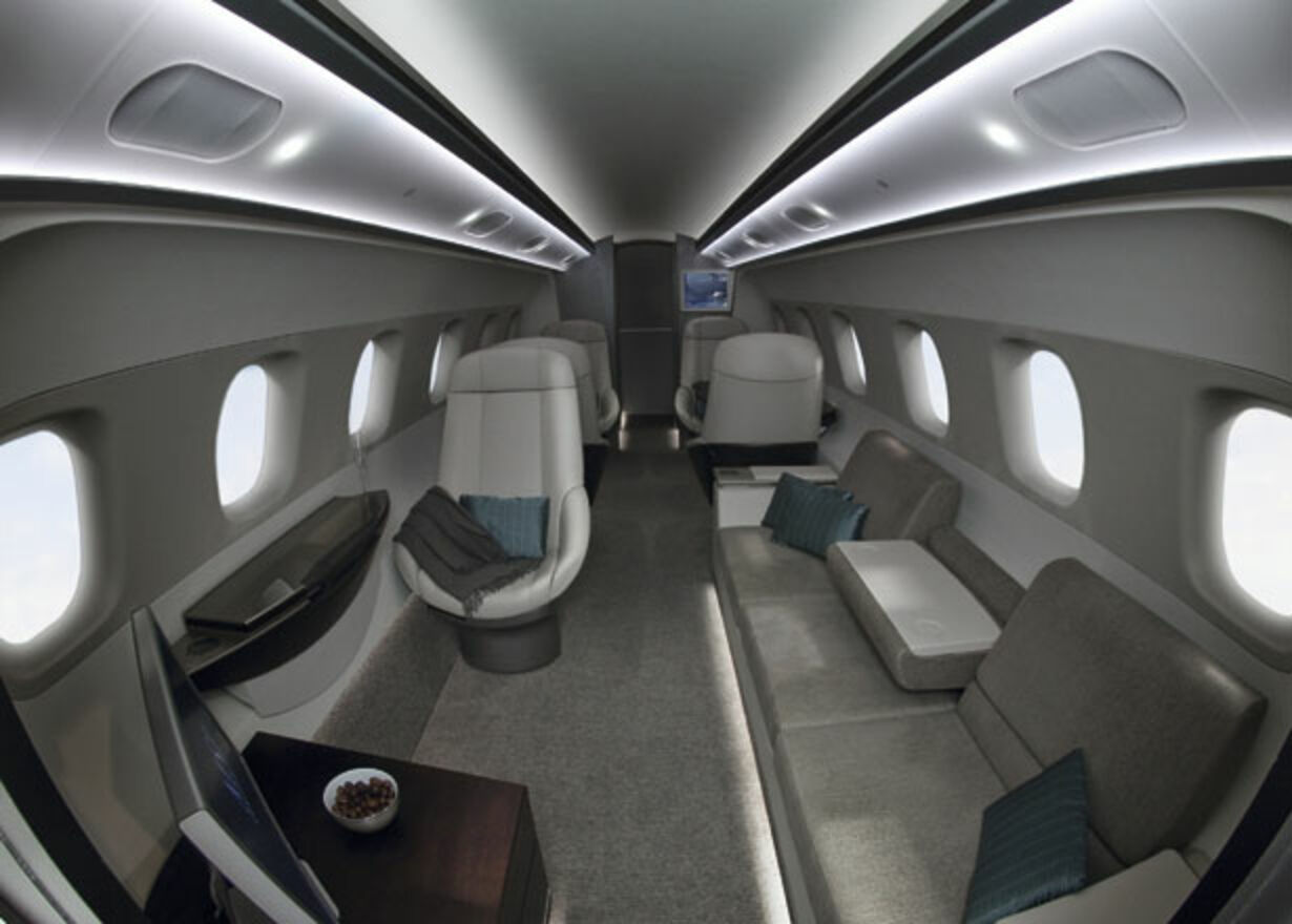 BMW designer fly - 3