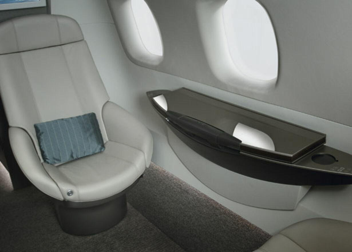 BMW designer fly - 4