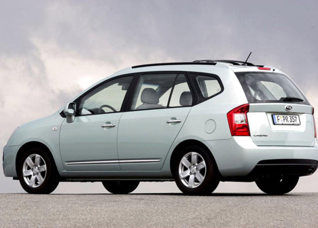 Kandidater til Årets bil 2008 - 5