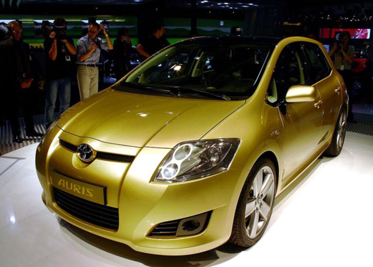 Kandidater til Årets bil 2008 - 17