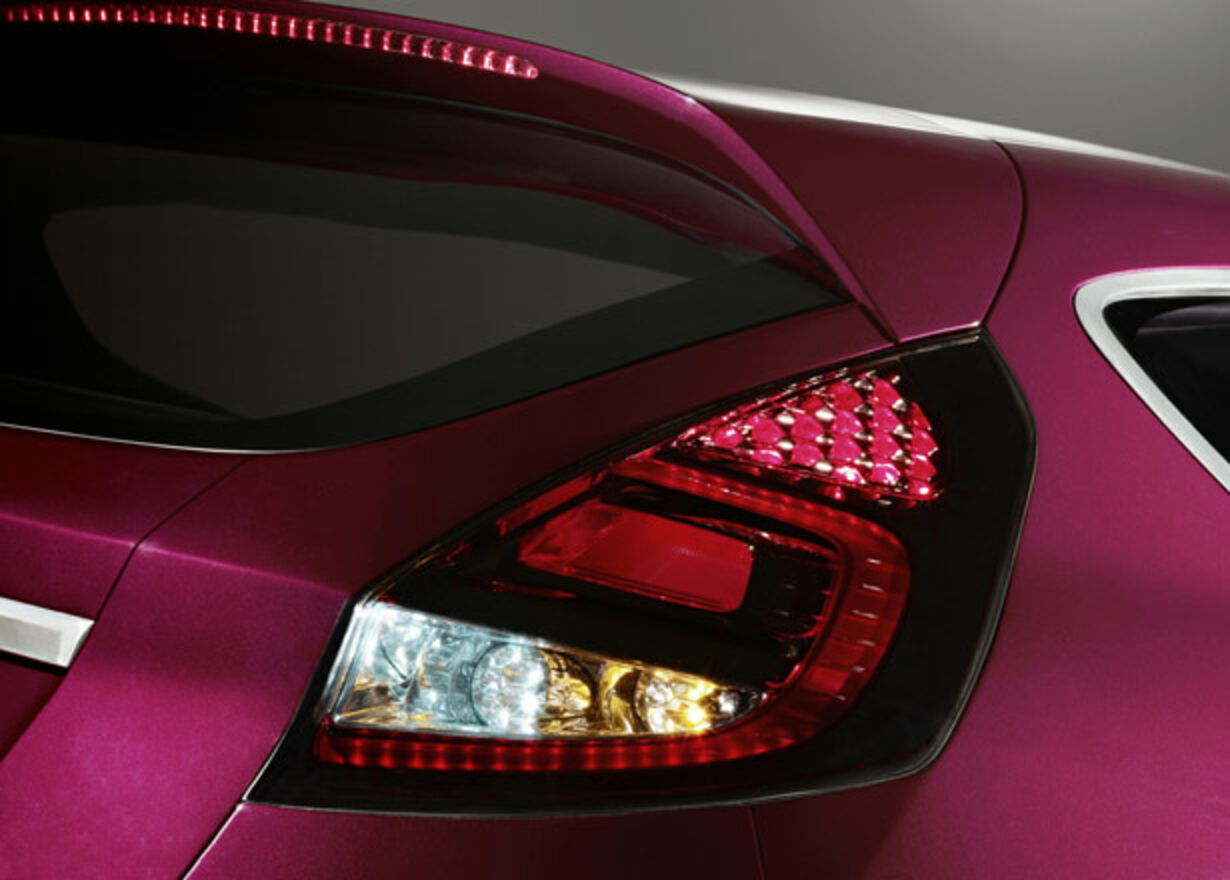 Ford Verve Concept - 6