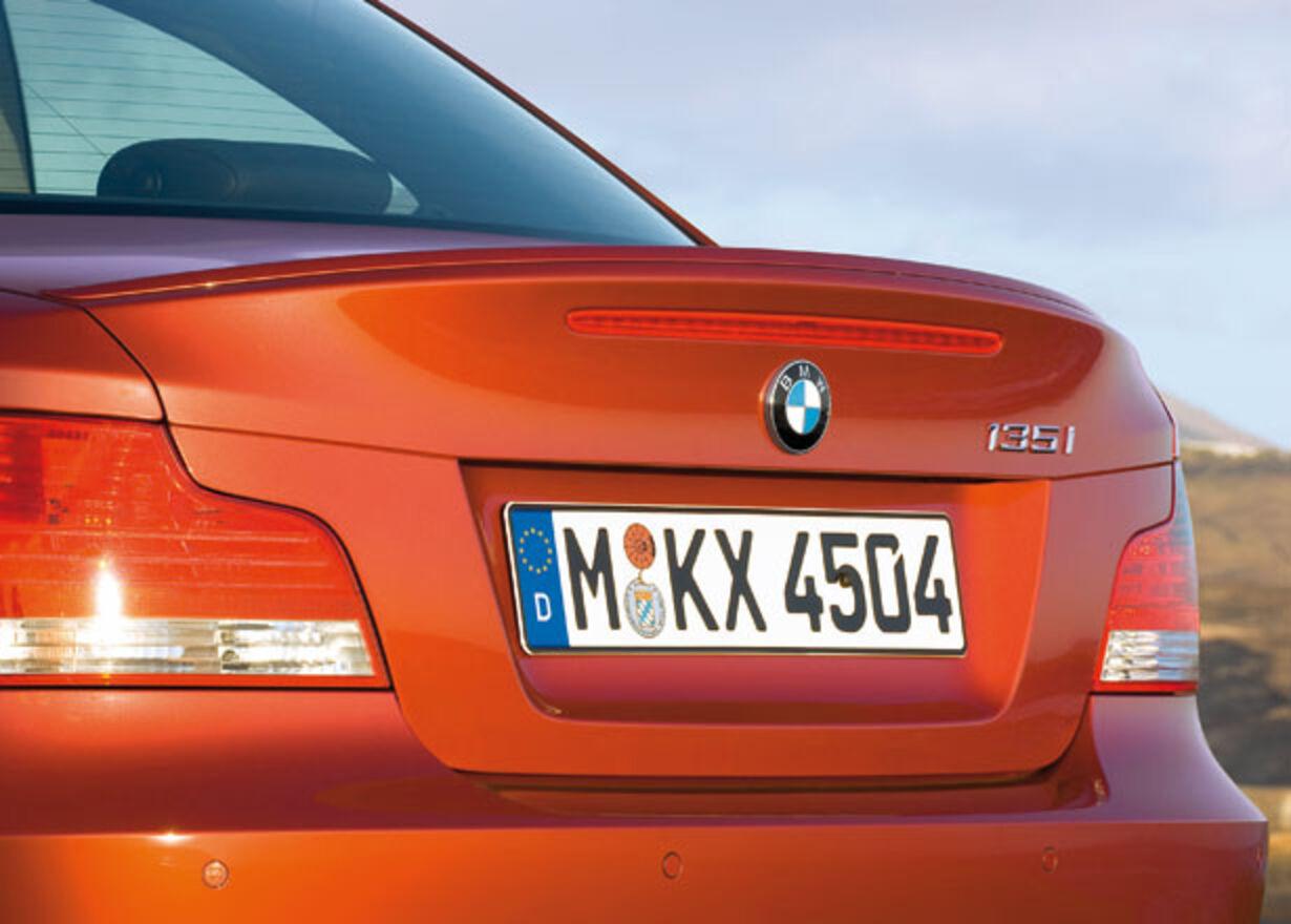Ny BMW 1-serie Coupé - 16