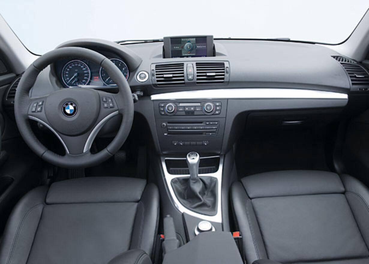 Ny BMW 1-serie Coupé - 19