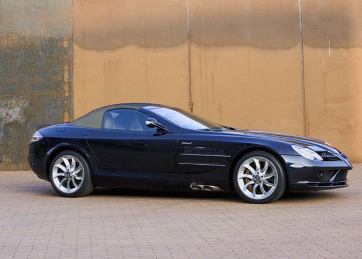 Ny topløs fra Mercedes - 2