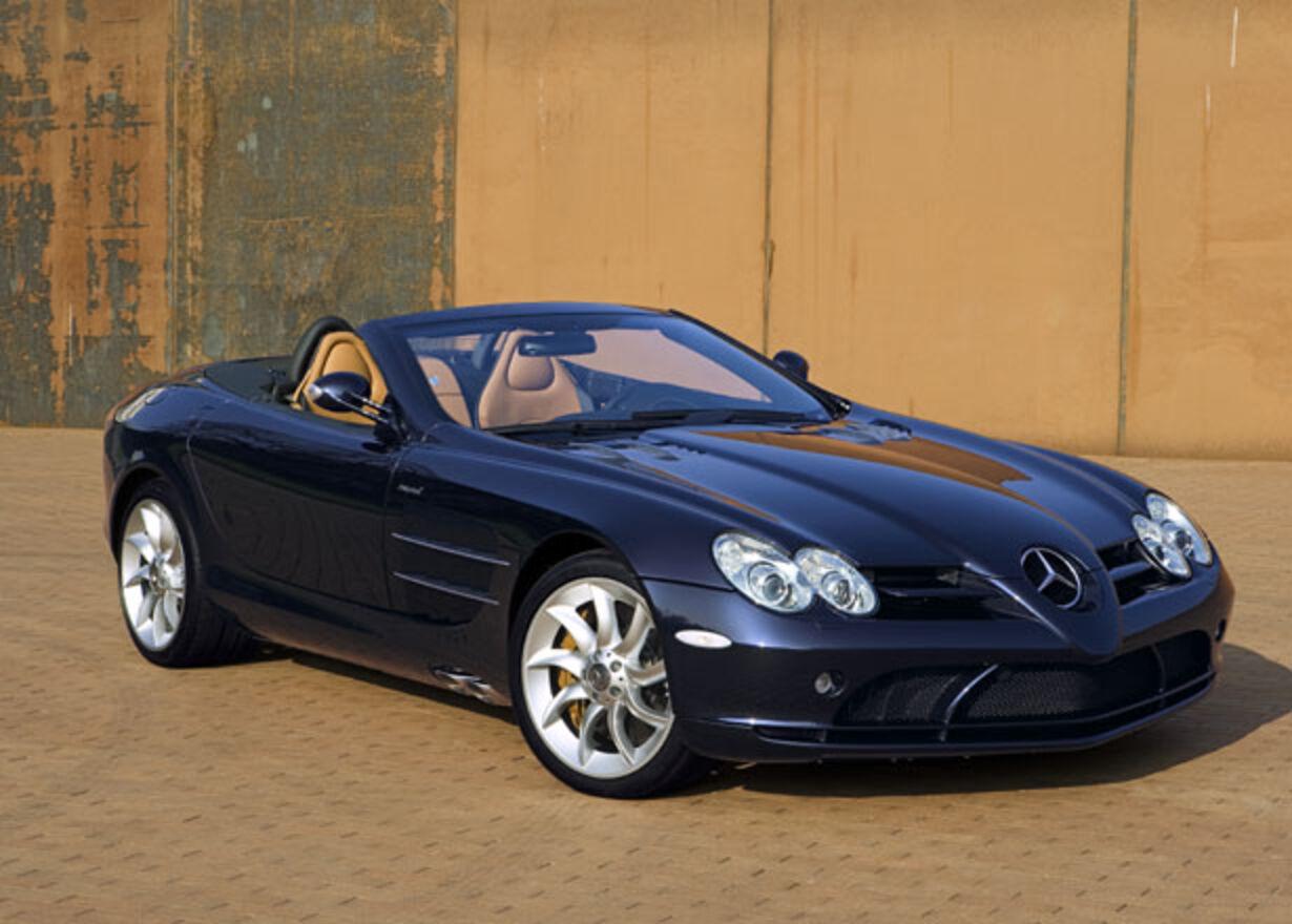 Ny topløs fra Mercedes - 3