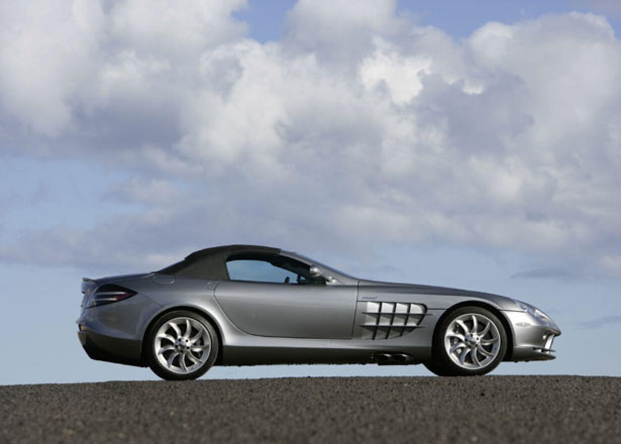Ny topløs fra Mercedes - 4