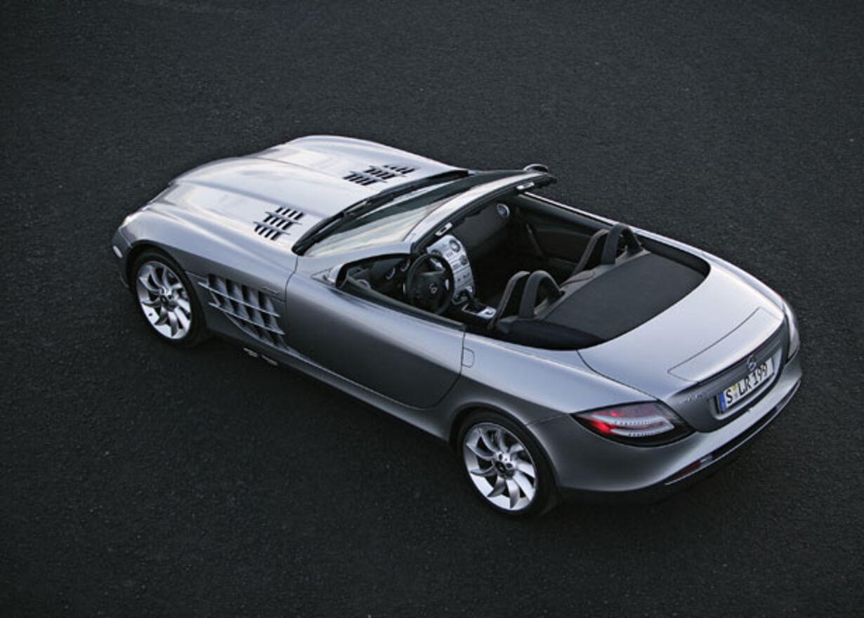 Ny topløs fra Mercedes - 5