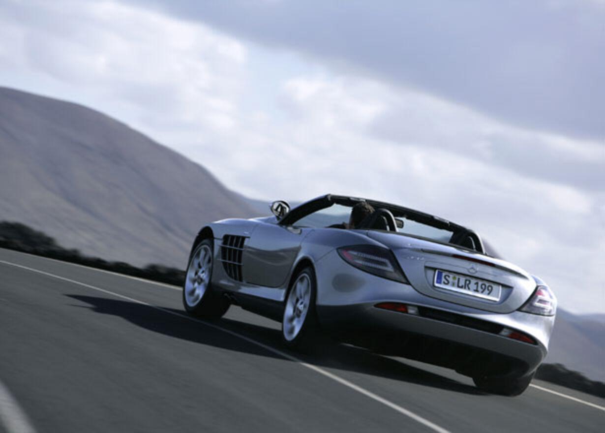 Ny topløs fra Mercedes - 6