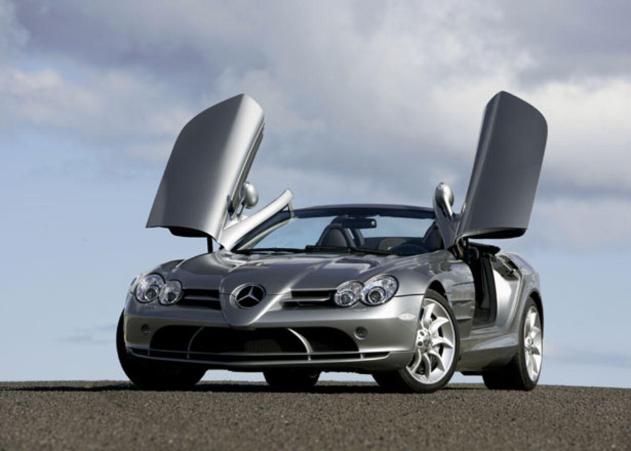 Ny topløs fra Mercedes - 7