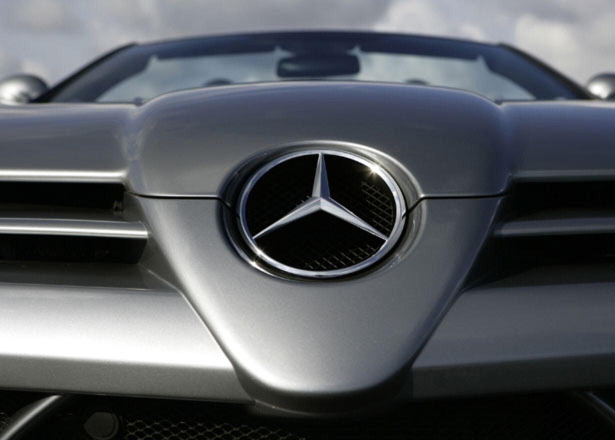Ny topløs fra Mercedes - 8