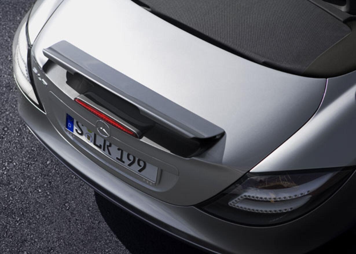 Ny topløs fra Mercedes - 9