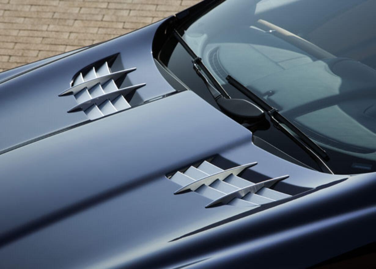 Ny topløs fra Mercedes - 11