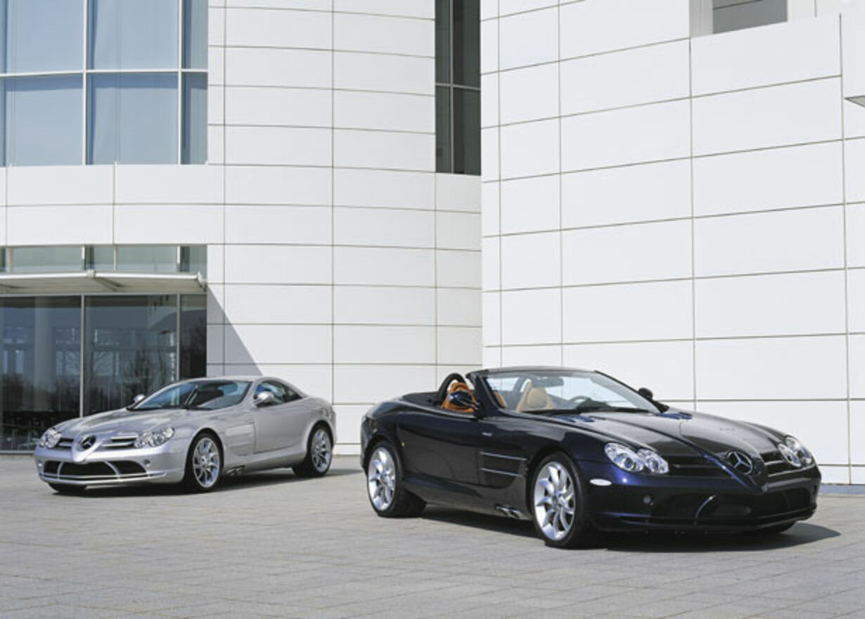 Ny topløs fra Mercedes - 13