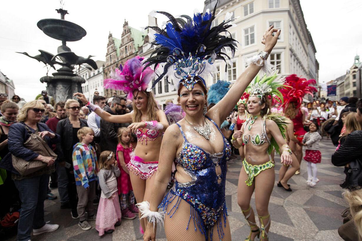 Karneval i København