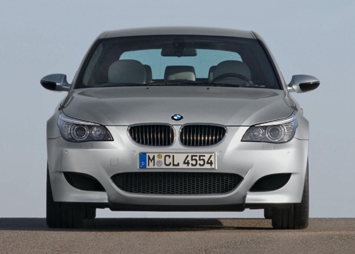 BMW M5 Touring - 1
