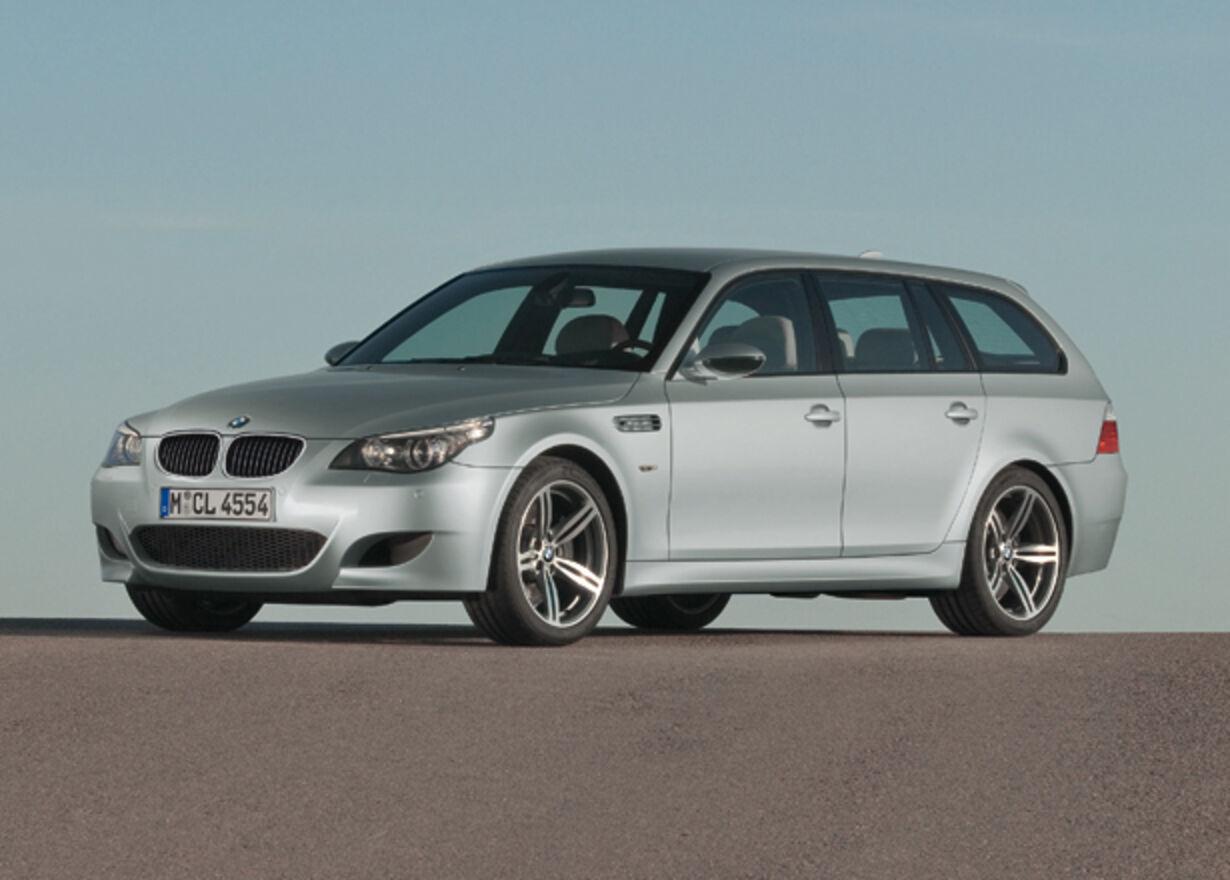 BMW M5 Touring - 2
