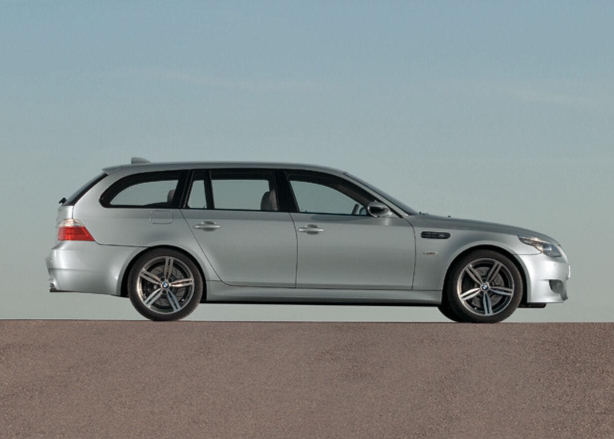 BMW M5 Touring - 3