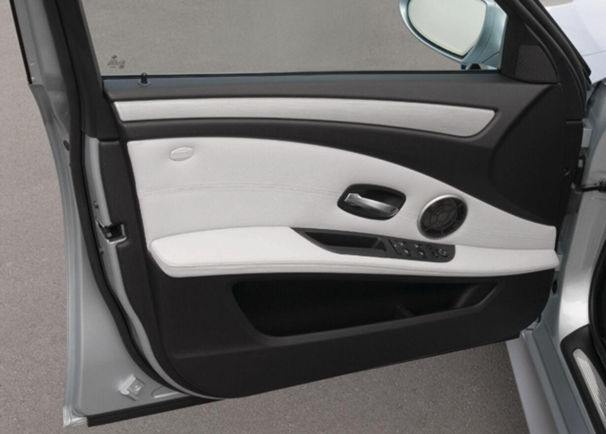 BMW M5 Touring - 9