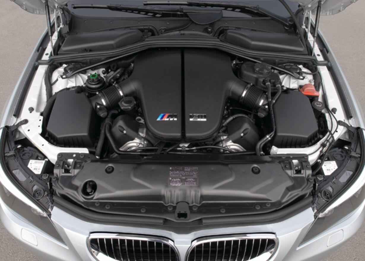 BMW M5 Touring - 10