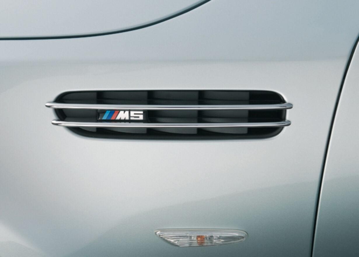 BMW M5 Touring - 11