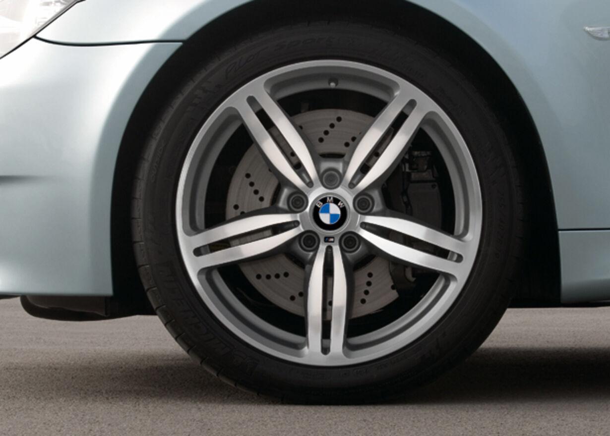 BMW M5 Touring - 12