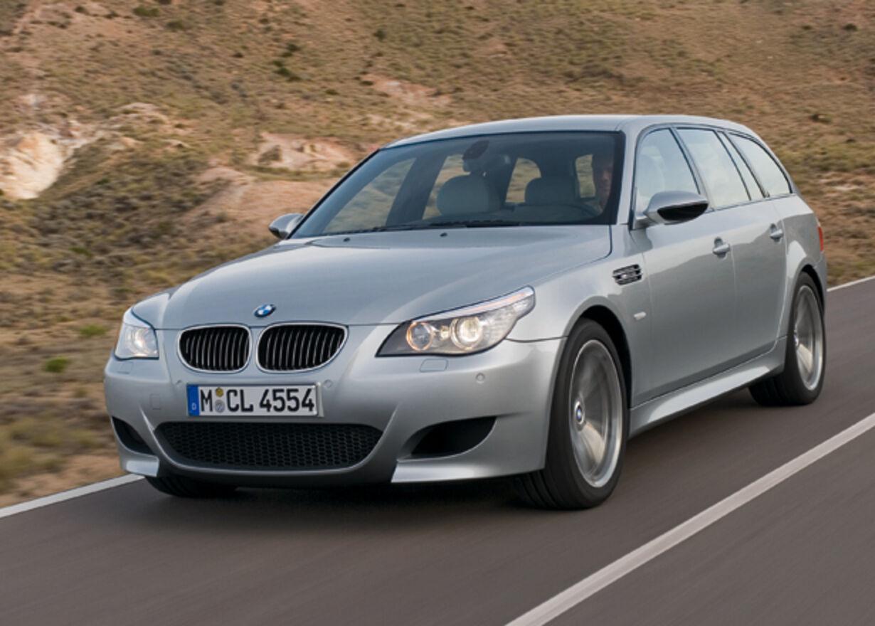 BMW M5 Touring - 13