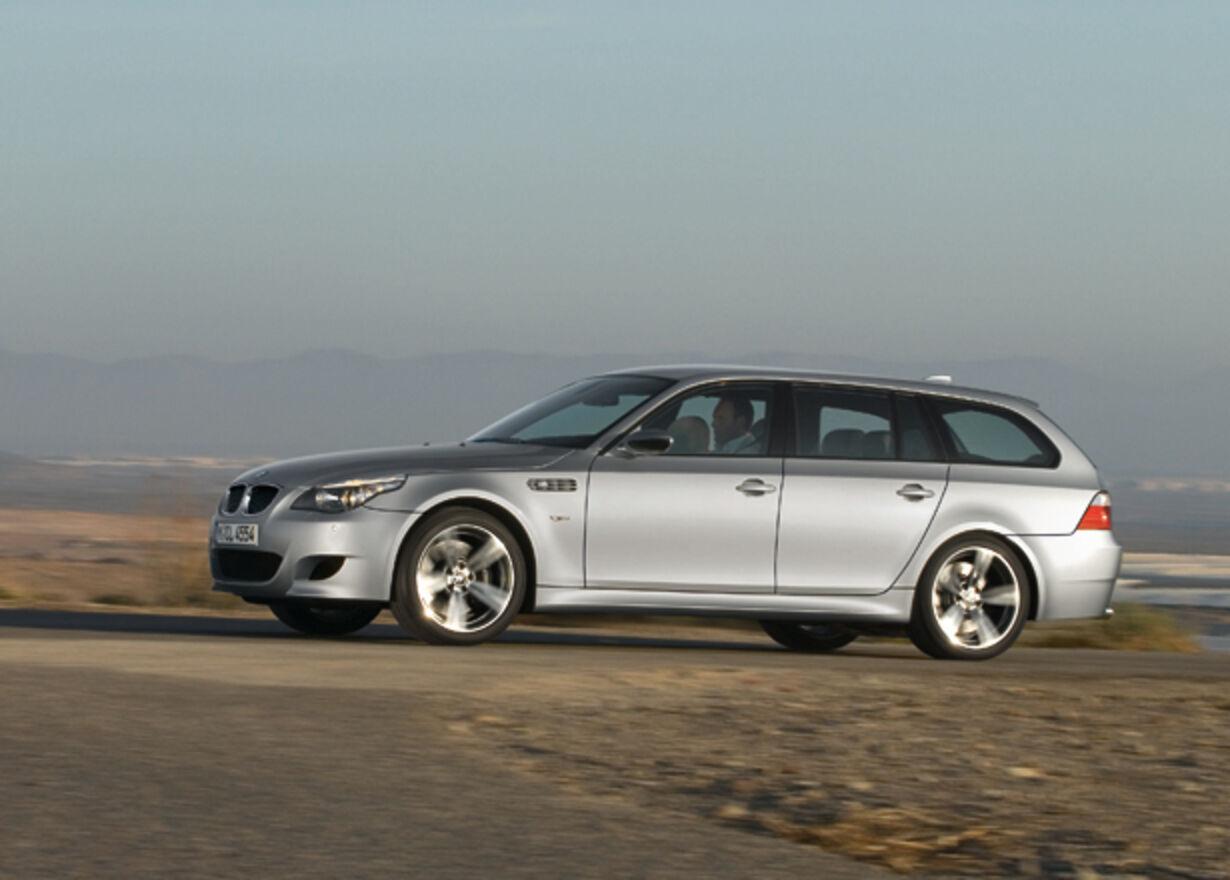 BMW M5 Touring - 15