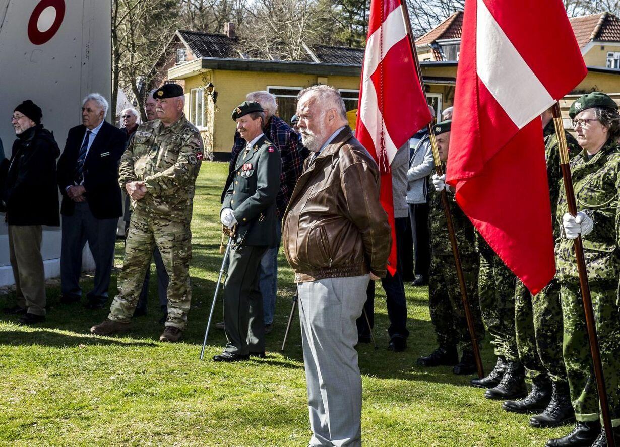 Rindsholm og 9. april