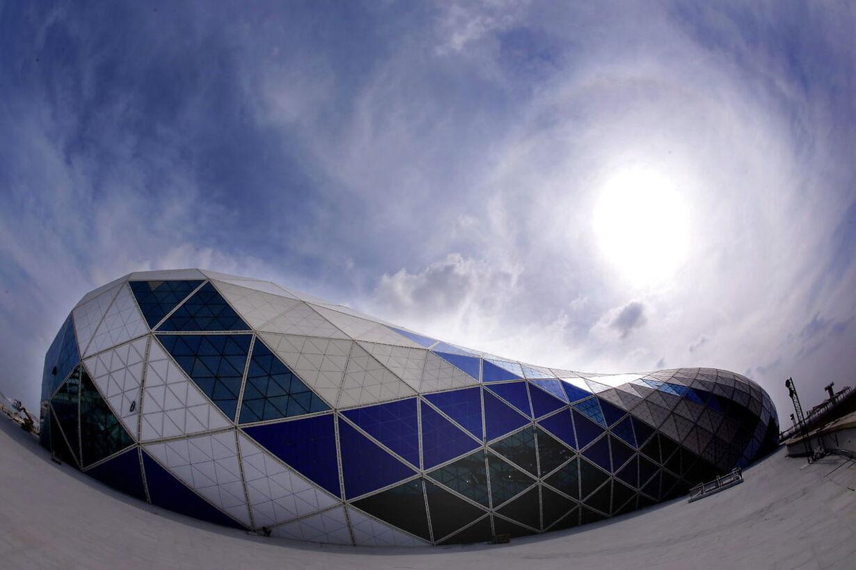 QATAR HANDBALL WORLD CHAMPIONSHIP 2015
