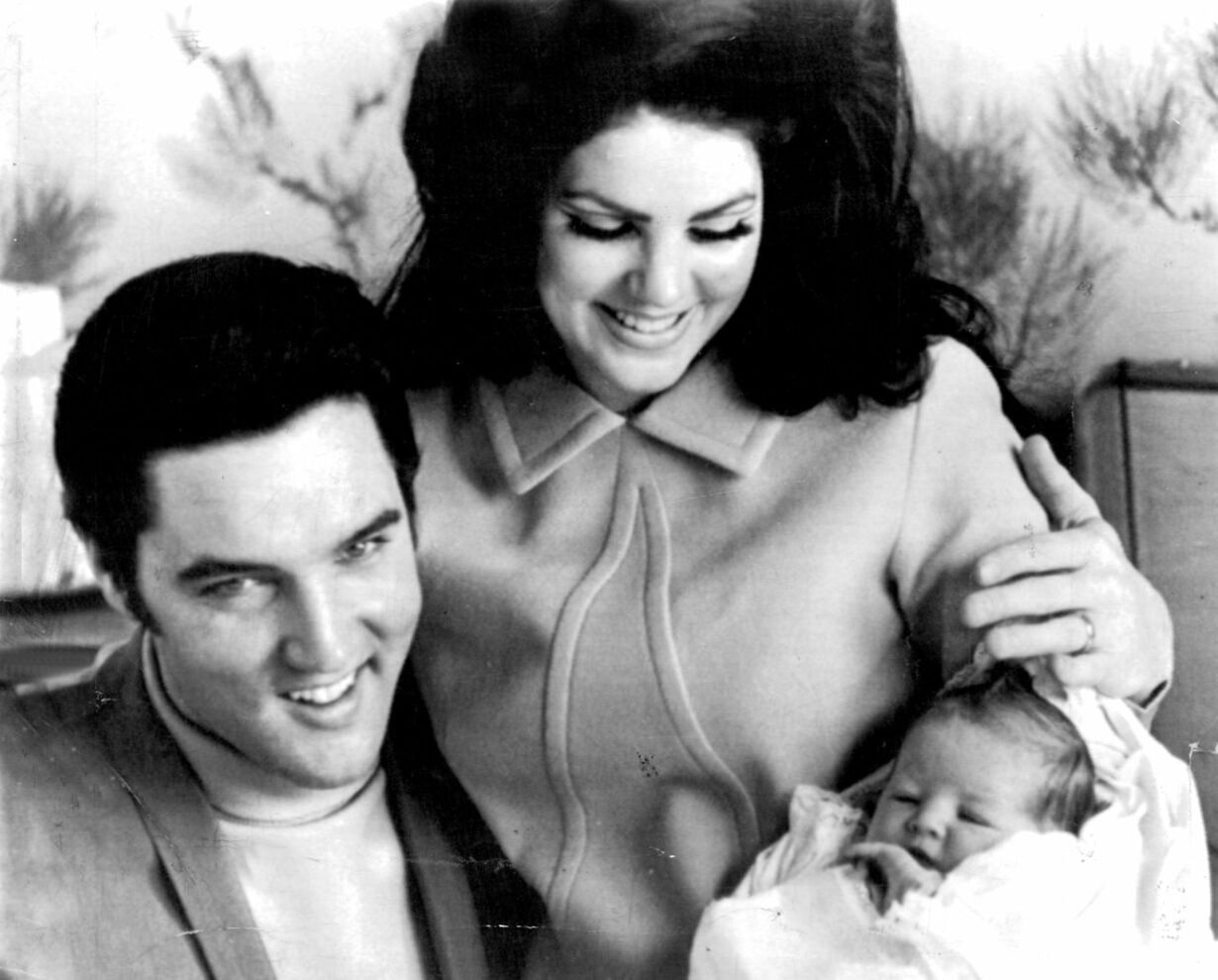 1968 baby