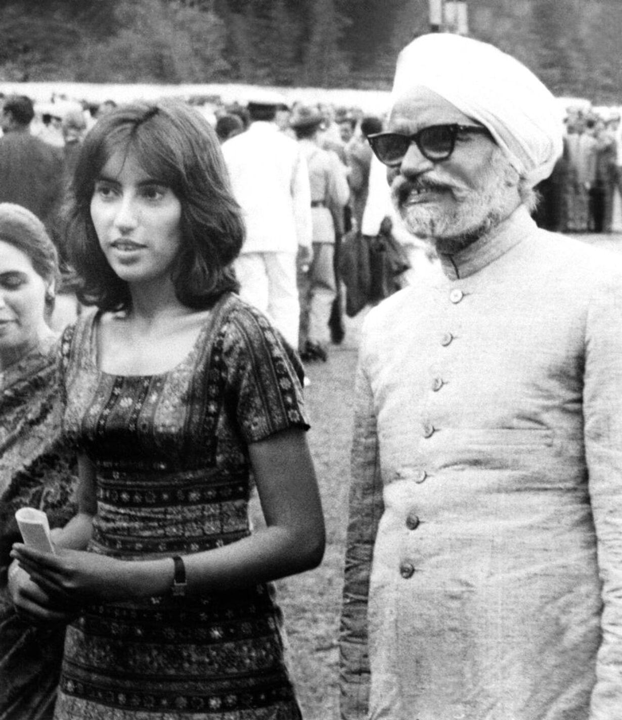 Benazir Bhuttos liv - 2