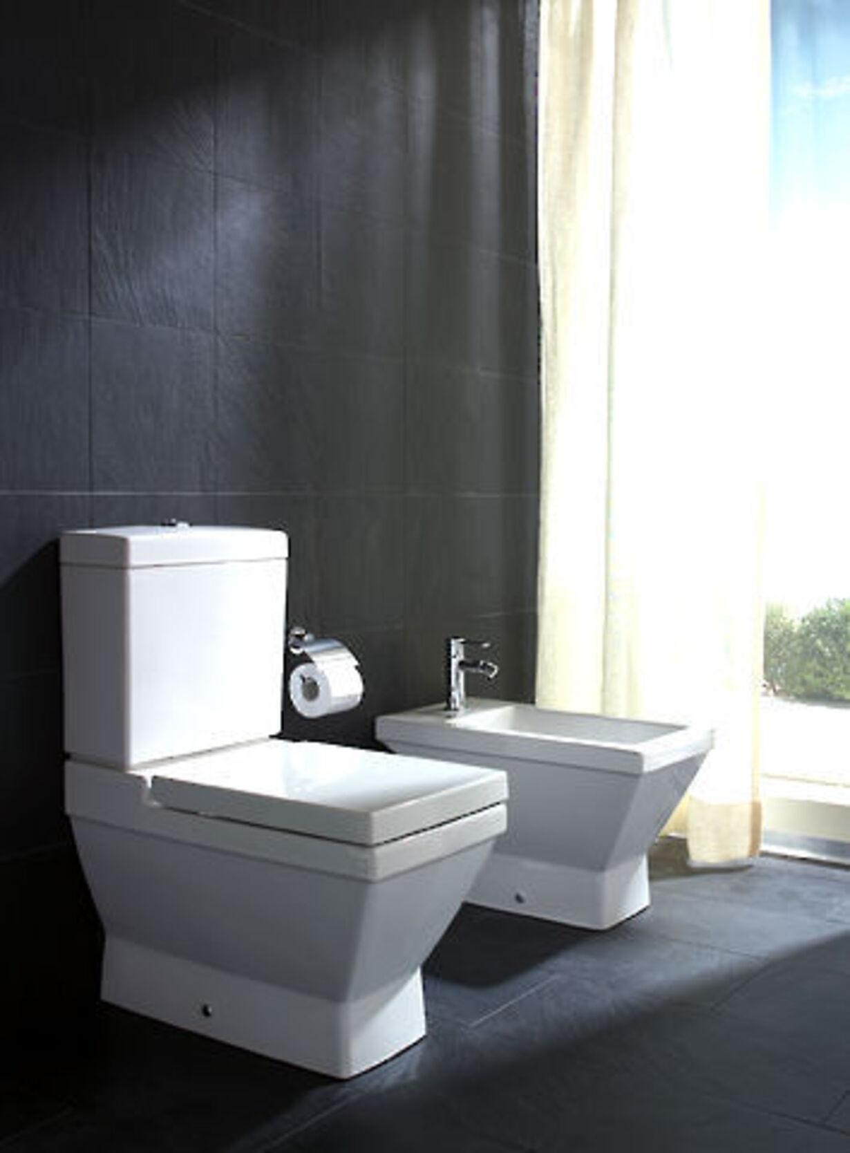 Toilet til tiden - 2