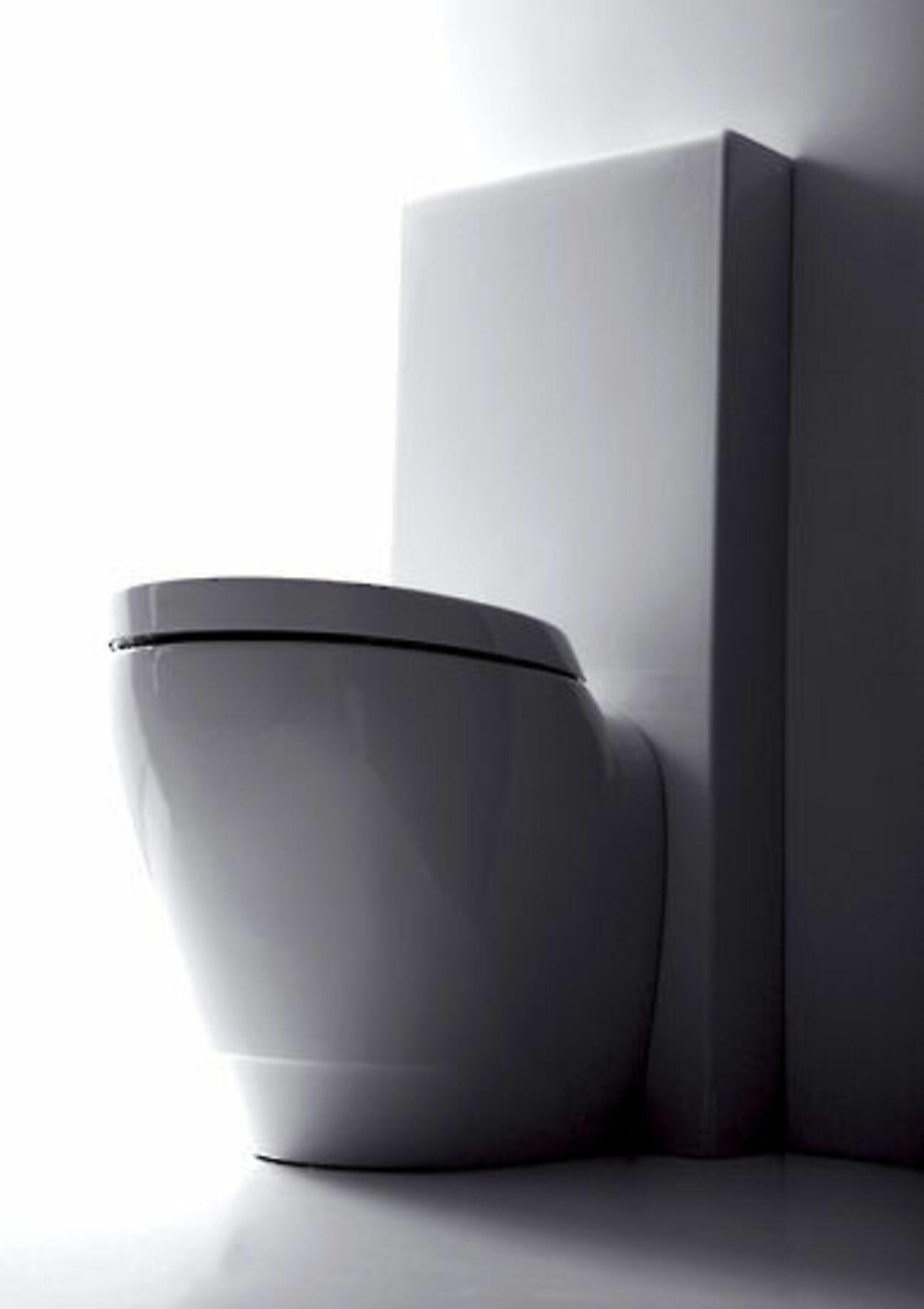 Toilet til tiden - 3