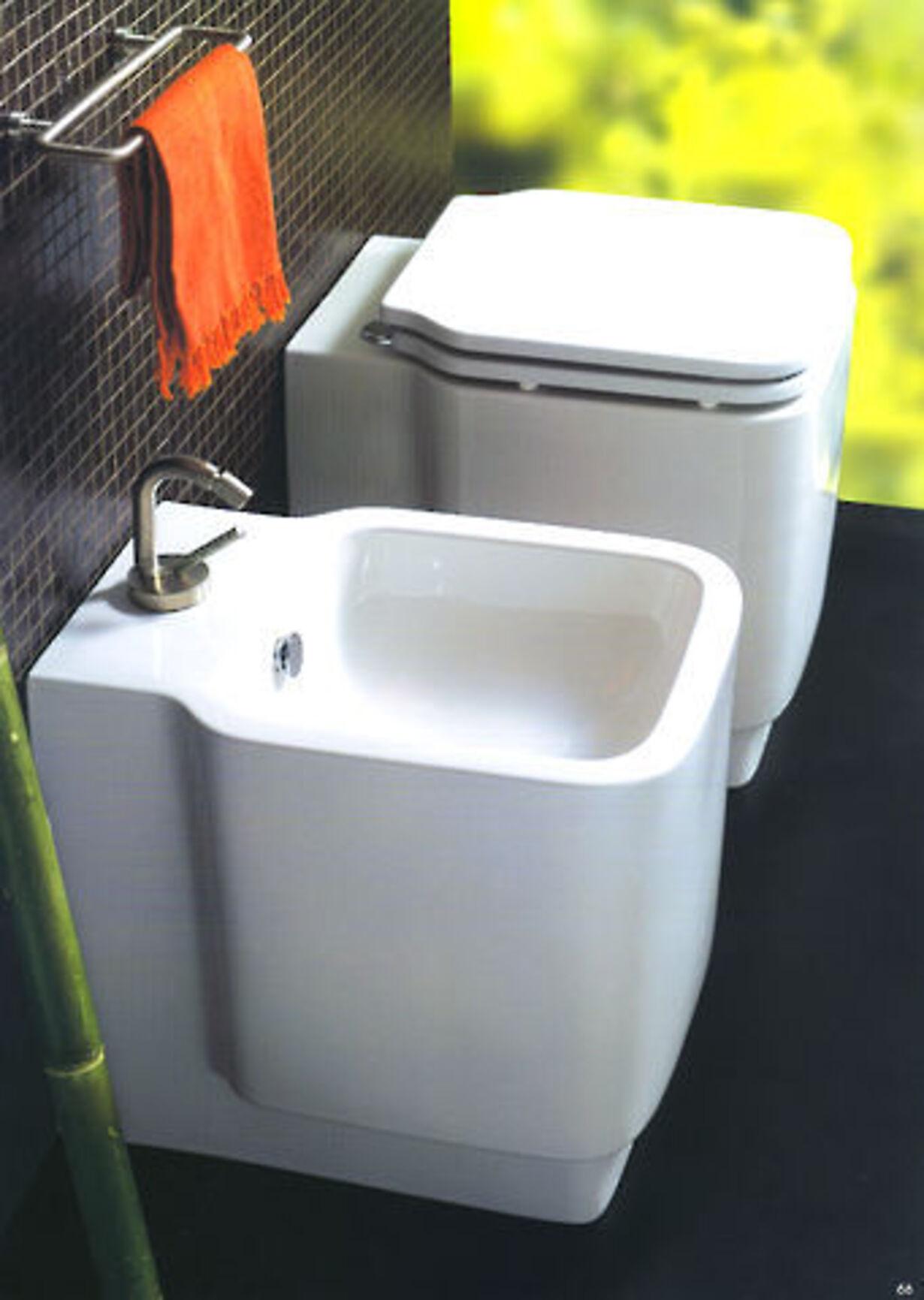Toilet til tiden - 4