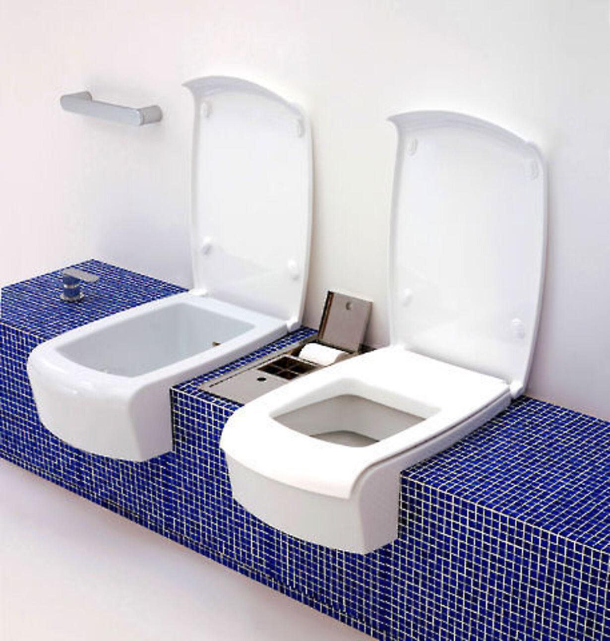 Toilet til tiden - 7