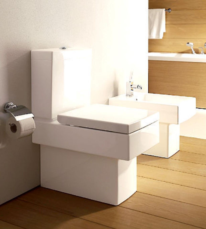 Toilet til tiden - 9