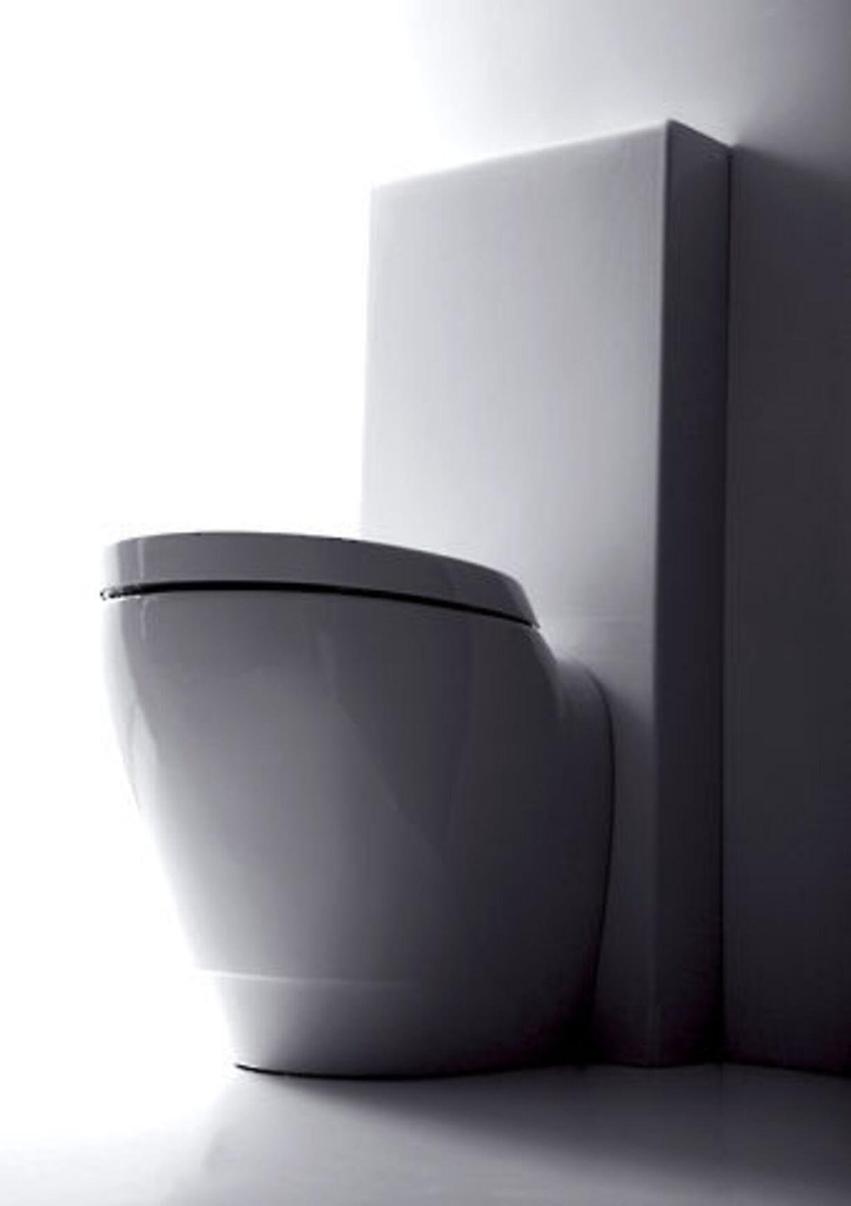 Toilet til tiden - 11