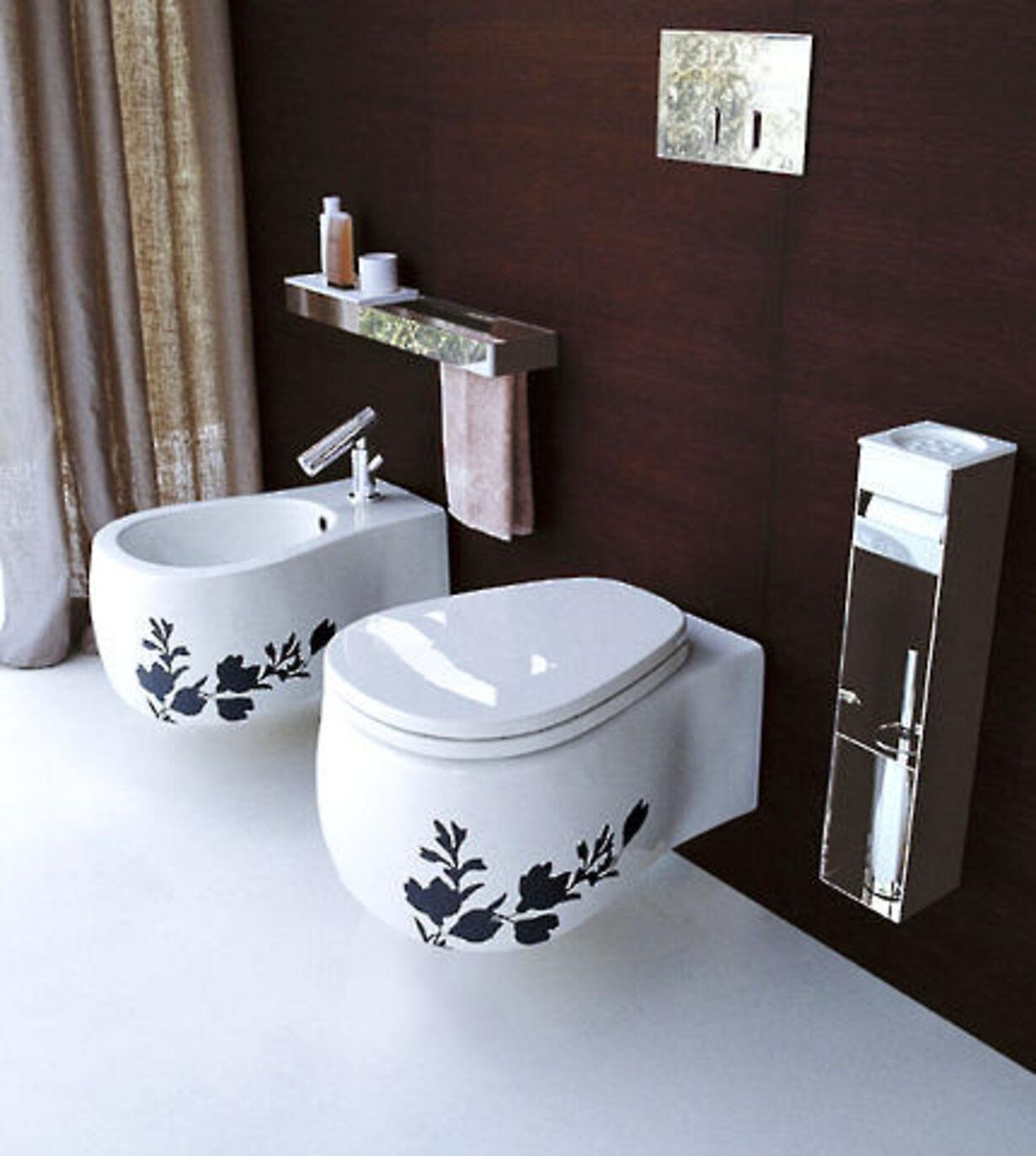 Toilet til tiden - 12