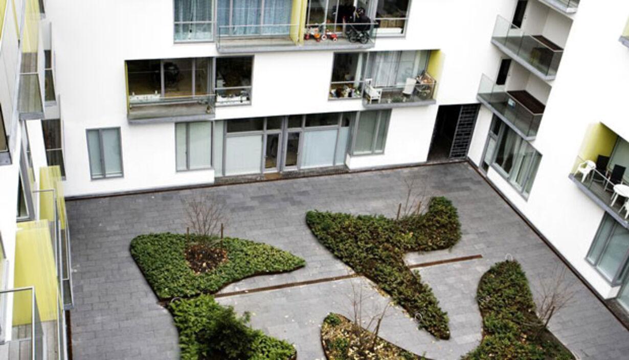 De syv bedste boligbyggerier - 7