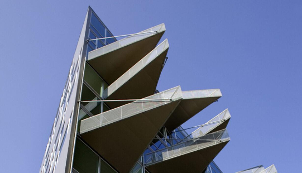 Arkitekternes favoritter - 4