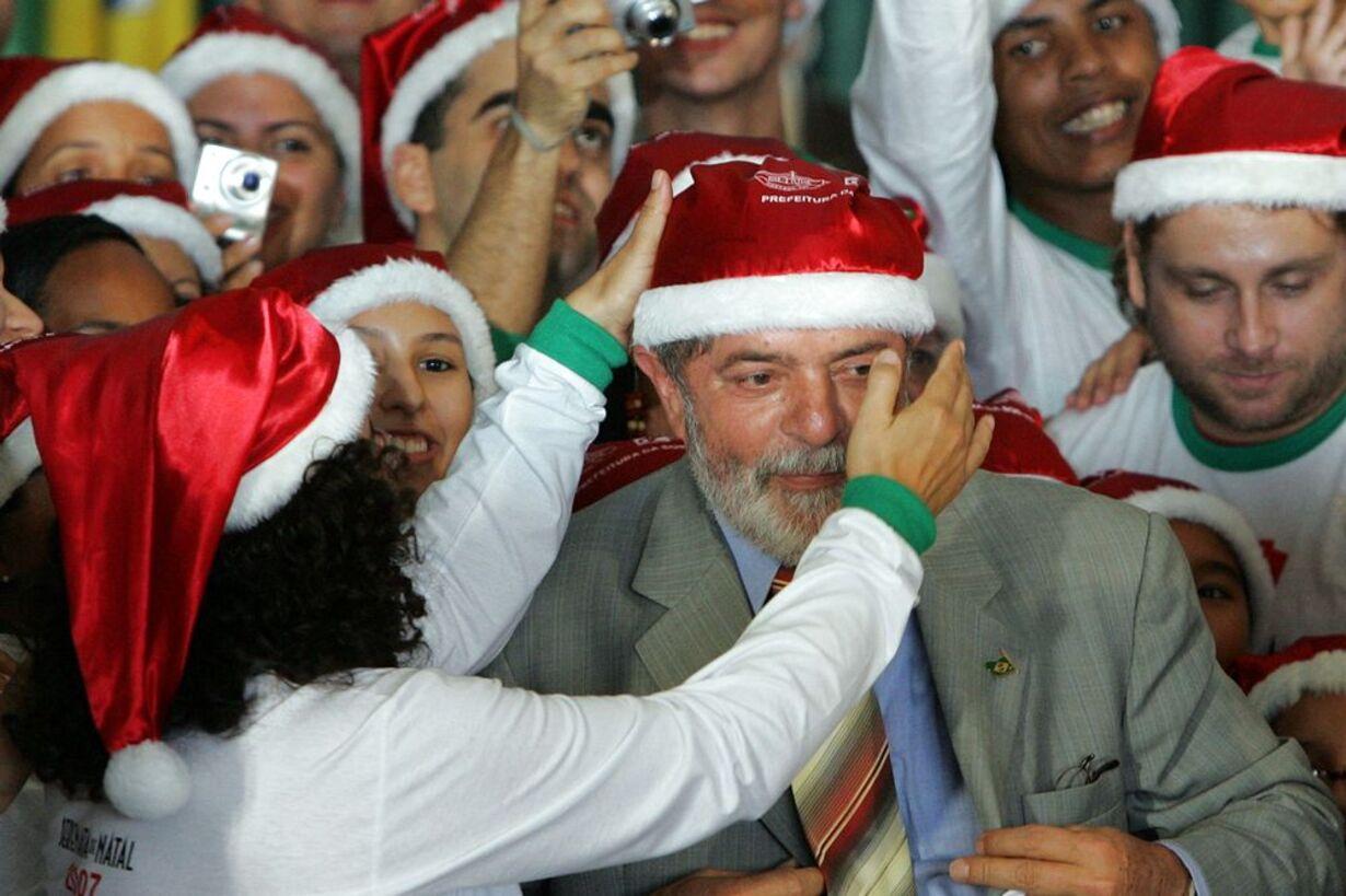 Verden i billeder 20. december - 8