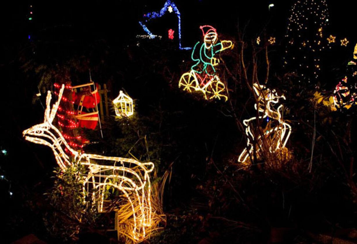 Juleudsmykninger - 3