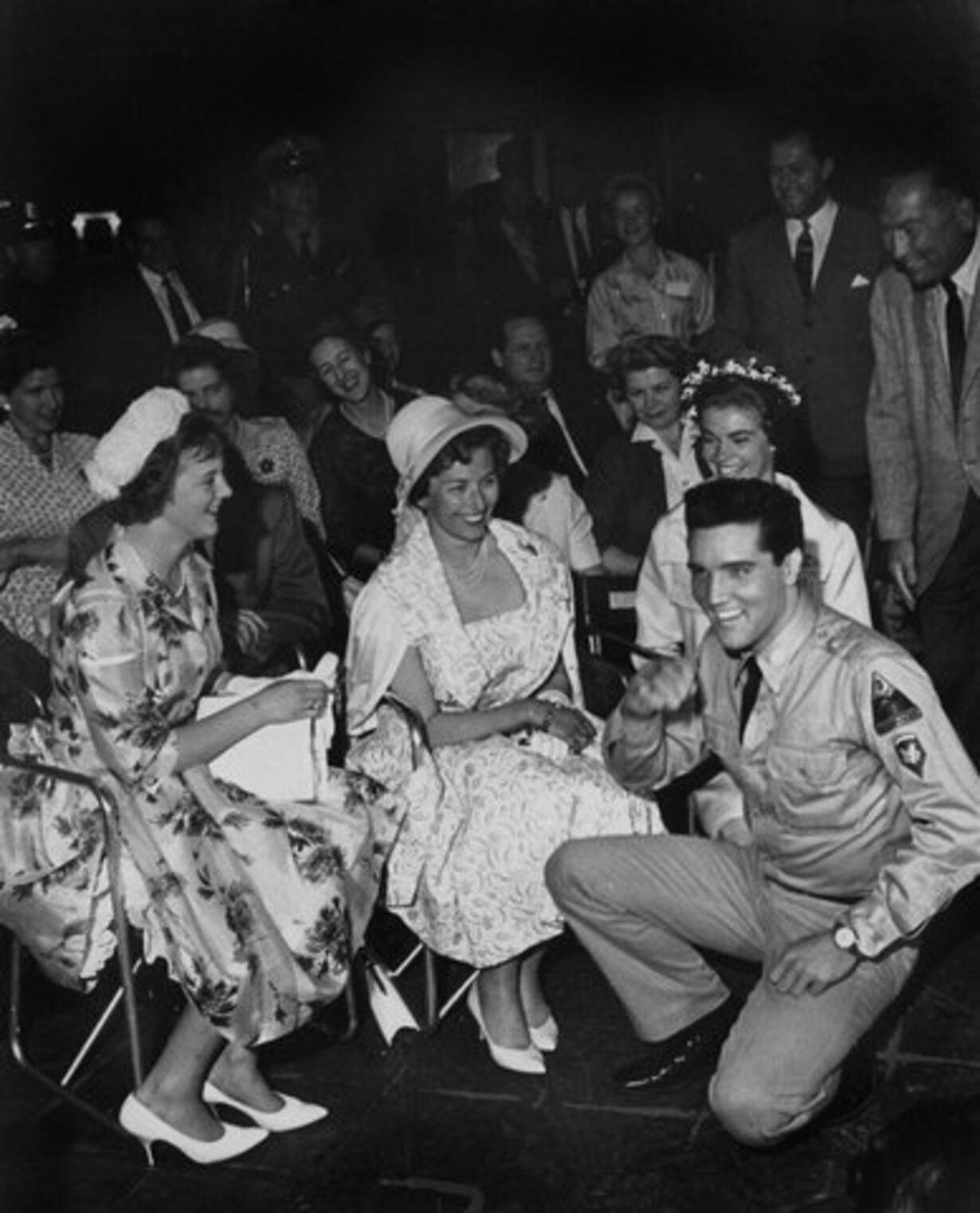 Elvis gennem tiderne - 3