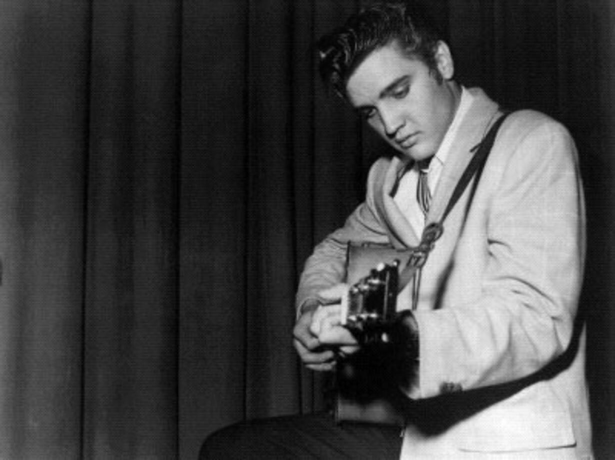 Elvis gennem tiderne - 5
