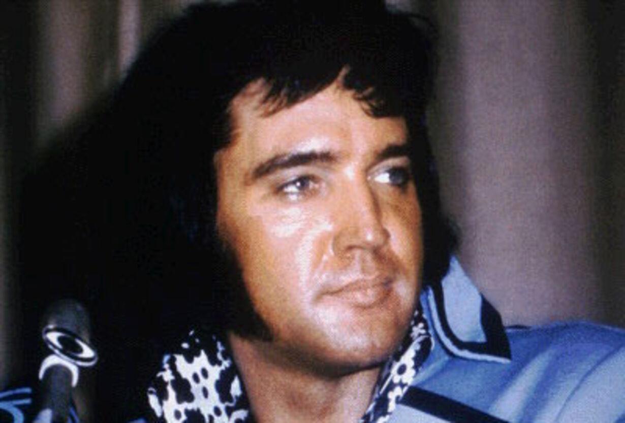 Elvis gennem tiderne - 8