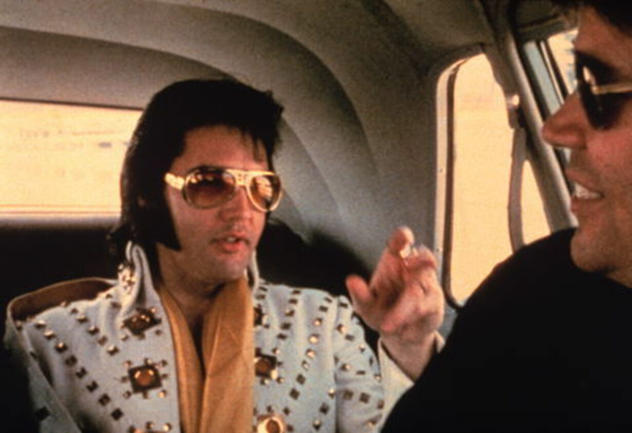 Elvis gennem tiderne - 10
